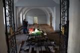 Pałac Dietrichsteinów w Wodzisławiu: Remont będzie kosztował ponad 13 mln zł ZOBACZCIE ZDJĘCIA