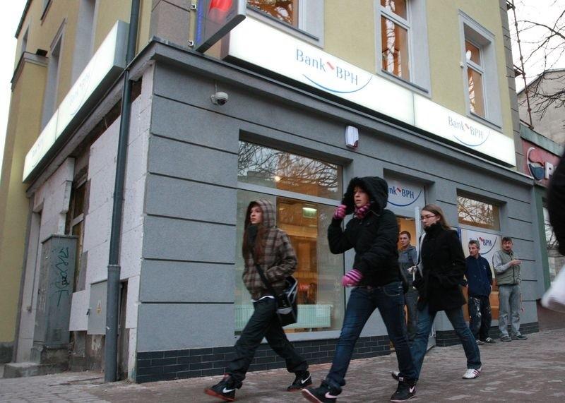 Bank BPH w Słupsku