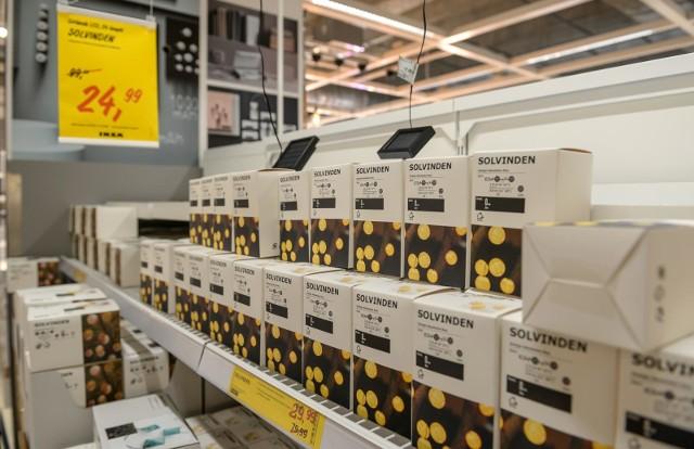 Wyprzedaże w IKEA Gdańsk