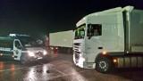 """Kierowca rosyjskiej ciężarówki """"majstrował"""" przy tachografie. Zatrzymał go patrol lubelskiej ITD"""