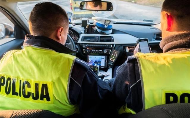 Boże Narodzenie 2019: prawie 500 osób zatrzymanych na Dolnym Śląsku