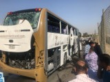 Zamach w Egipcie. Eksplozja ładunku wybuchowego raniła 16 zagranicznych turystów