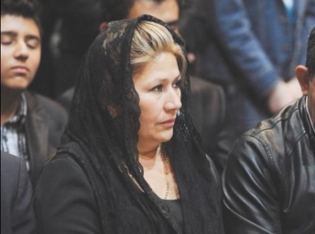 Floribeth Mora Diaz modliła się do Jana Pawła II. W dniu jego beatyfikacji została uzdrowiona.