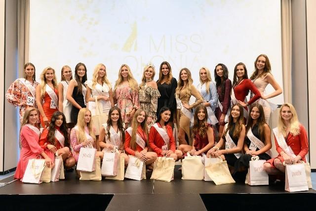 Oto komplet 20 finalistek Miss Polonia 2020.