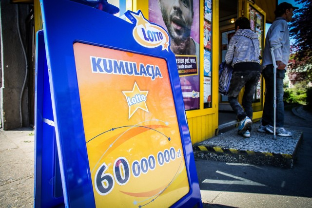 Lotto - wyniki 27.05.2021. Ostatnie wyniki losowania Lotto i Lotto Plus