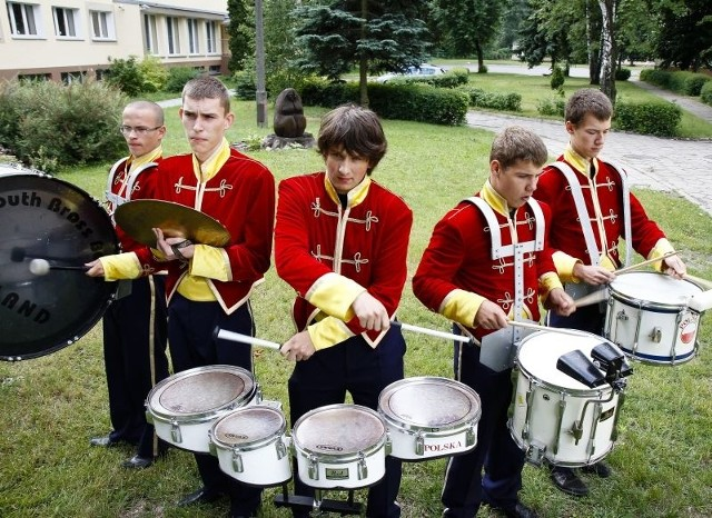Percussion Band