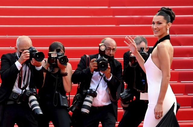 Otwarcie 74. Festiwalu Filmowego w Cannes