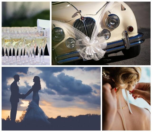 Okres letni to sezon weselny. Ile kosztuje organizacja wesela, ślubu w Podlaskiem? Zobaczcie uśredniony cennik usług ślubnych w naszym województwie.