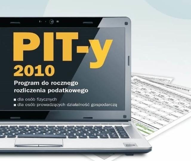 Trwa składanie zeznań podatkowych za 2010 rok. Podpowiadamy, jak łatwo i bezpiecznie rozliczyć się z fiskusem przez Internet