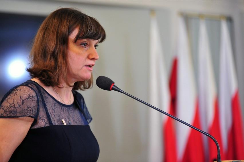 Zablokowanie emisji filmu Ewy Stankiewicz w TVP.