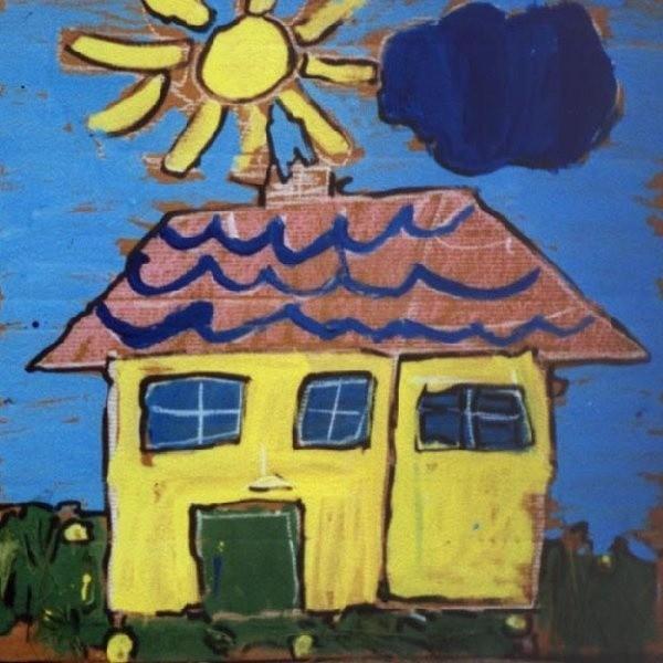 Do wspólnego domu państwo Smolińscy wprowadzili się w sierpniu 2002 roku