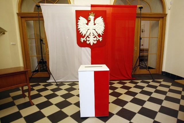 Lista lokali wyborczych w Sopocie