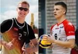I liga siatkarzy. Kadra AZS AGH Kraków na sezon 2020-2021 [ZDJĘCIA]