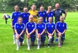 Piłkarki SP 42 Białystok mistrzyniami kraju Igrzysk Młodzieży Szkolnej