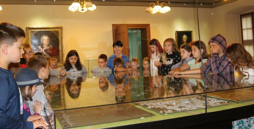Lato w Muzeum Ziemi Wschowskiej