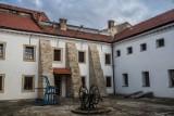 Klasztor, który stał się więzieniem
