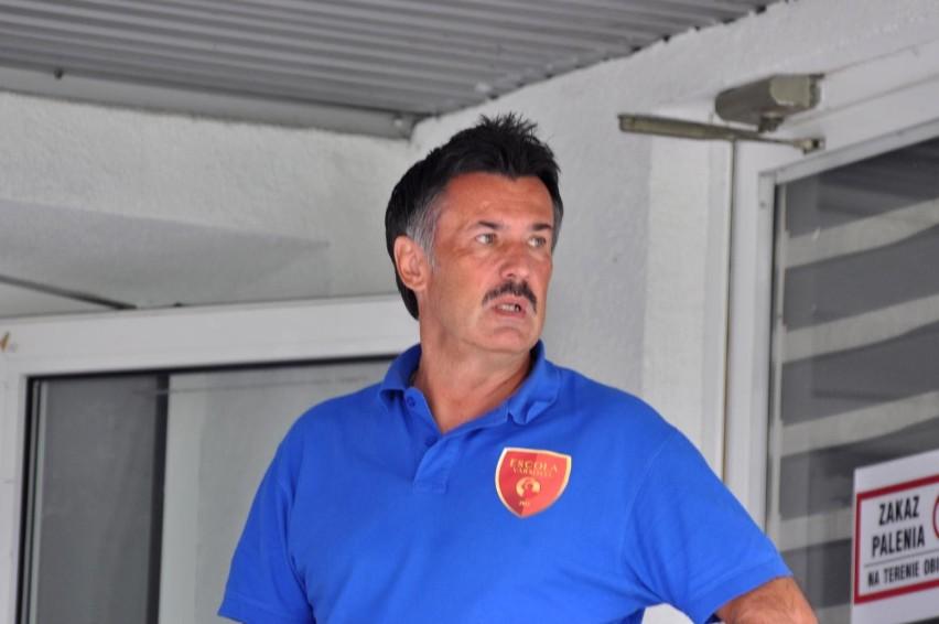 Kto uratuje ligę? Kandydat na nowego trenera ŁKS Łódź