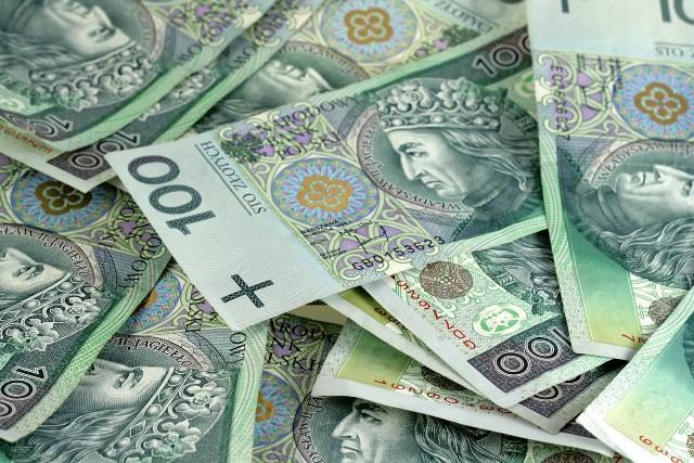 Pieniądze przekazane do słupskiego hospicjum.