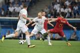 Andres Iniesta - wygrał z całym światem, wygrał nawet sam ze sobą. Przegrał tylko z Leo Messim, ale nigdy nie narzekał