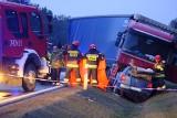 Droga Śmierci Bydgoszcz - Toruń wreszcie straci złą sławę? Wiemy, kiedy będzie gotowa