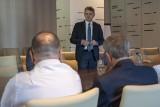 Świętokrzyski Kampus Laboratoryjny GUM w Kielcach dla rozwoju firm z terenu powiatu staszowskiego. Pojawią się także nowi inwestorzy?