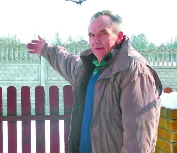 – Wcześniej skarżyliśmy się do wojewody w związku z umorzeniem postępowania odwoławczego w sprawie zatwierdzenia projektu budowlanego i udzielenia pozwolenia na budowę – informuje Kazimierz Hapoń, jeden z liderów protestujących mieszkańców.