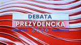 Debata prezydencka TVP 2020: Kto wygrał? Sonda. Jedenastu kandydatów debatowało przed wyborami. Nasza relacja