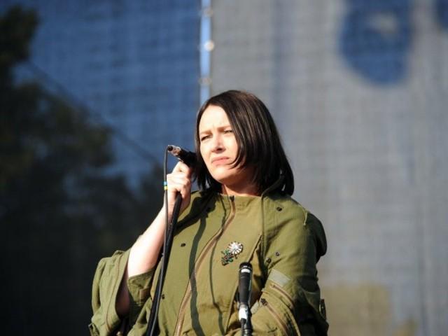 Hey zagral na Szczecin Rock FestivalZespól Hey porwal publicznośc na Szczecin Rock Festival.