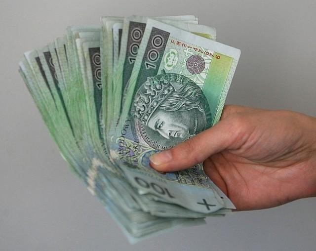 Starostwo przekaże również pieniądze na bieżące remonty lecznicy.