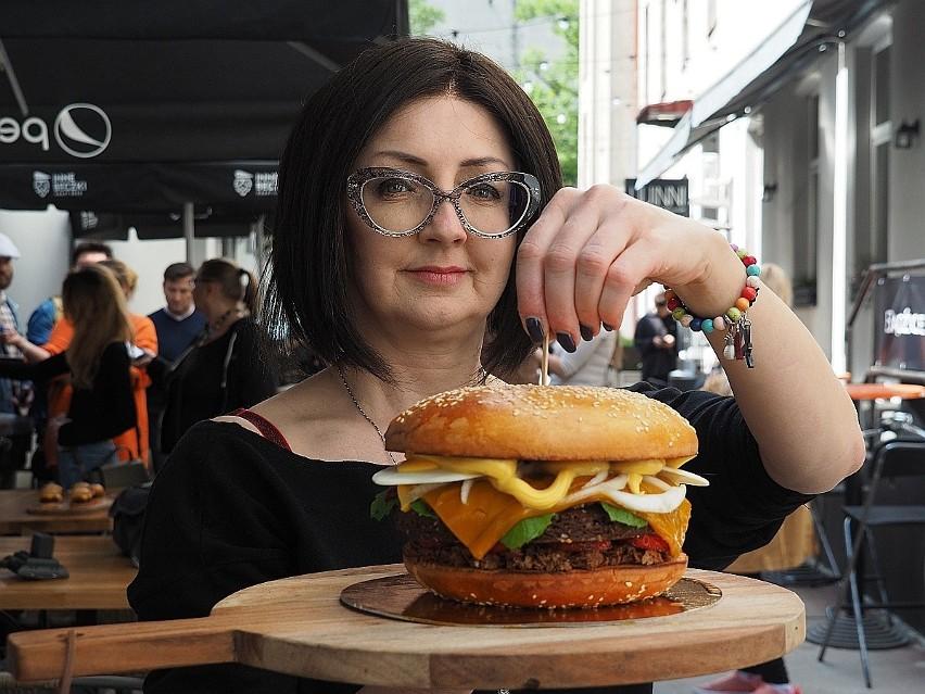 Powraca festiwal burgerów Jemy w Łodzi Burger Fest. Od...