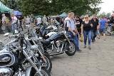 Pierwszy w tym roku Moto Weteran Bazar w Łodzi tłumnie odwiedzany