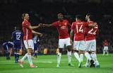 Znamy pary półfinałowe Ligi Europy: Ajax - Lyon i Celta - Manchester United