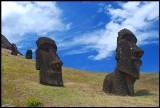 Wyspa Wielkanocna, niezwykłe miejsce na końcu świata