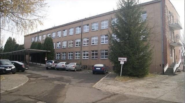 Szpital w Bogatyni