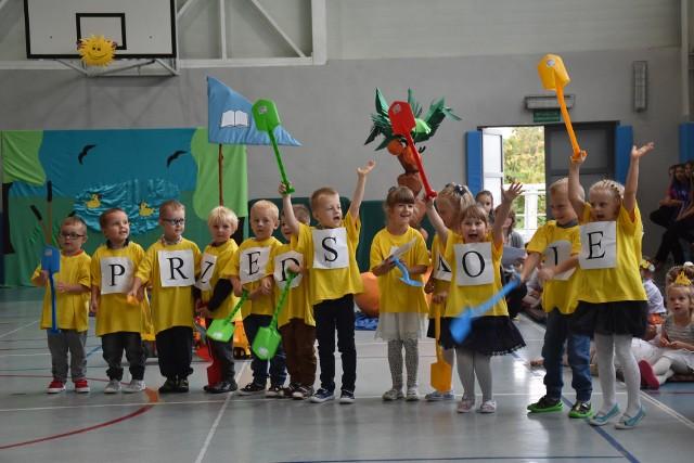 Nowe przedszkole w Rybniku - Chwałęcicach bardzo nowoczesne