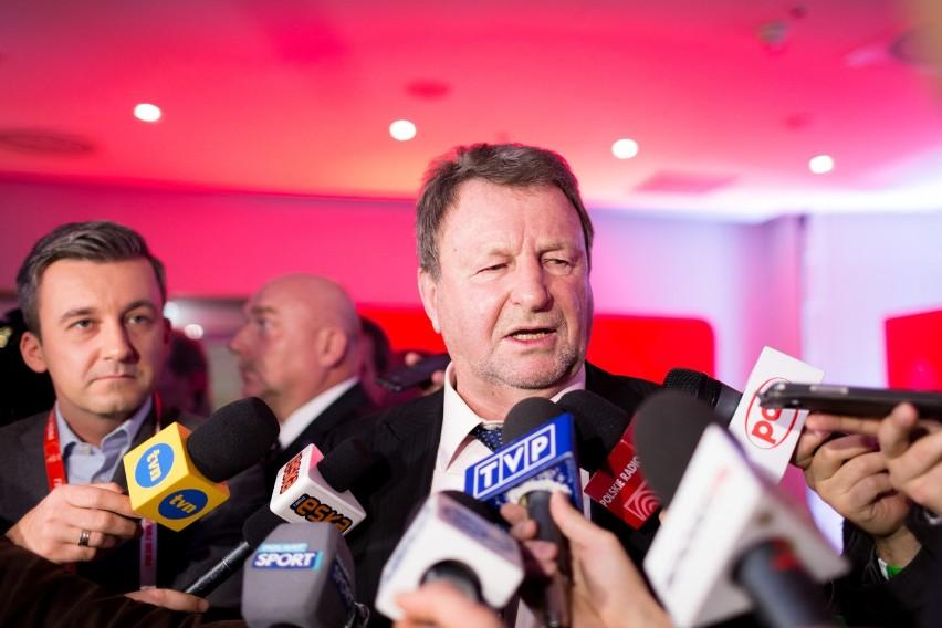 Wybory prezesa PZPN
