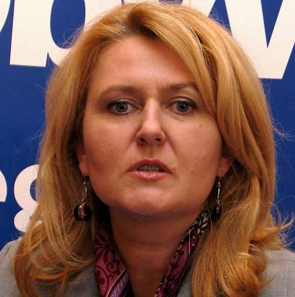 - Pomimo tego, że wyborczy powinni mieć  prawo wyboru, nie wystawimy nikogo – mówi  Elżbieta Łukacijewska, europosłanka i szefowa podkarpackiej PO.
