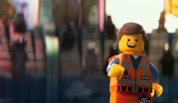 The LEGO Movie Videogame The LEGO Movie Videogame: W nowe klocki zagramy już w lutym (wideo)