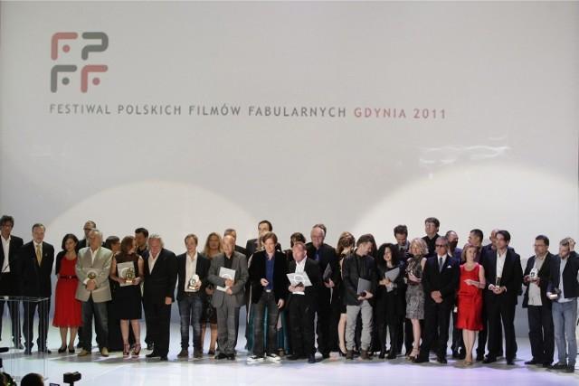 Festiwal filmowy w Gdyni. Kto w tym roku otrzyma Złote Lwy?
