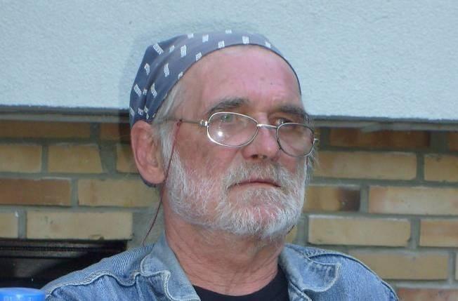 Stanisław Kuleszyński przez woodstockowiczów nazywany jest po prostu Dziadkiem.