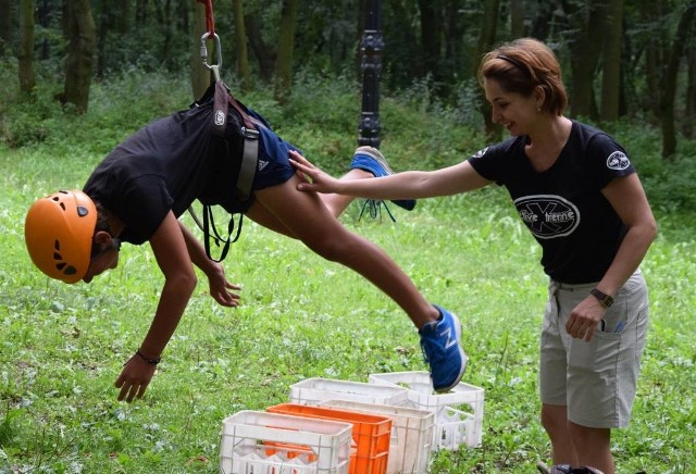 Zawodników oceniano w kategorii do 9 lat i powyżej 9 lat. W najmłodszej grupie na podium stanęli: Lena Napierała, Michał Pstrong i Nicola Dąbek. W grupie starszej najlepiej wypadli: Nadia Napierała, Joanna Matuszak i Krzysztof Loks.