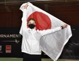 Martyna Jelińska pojedzie na igrzyska w Tokio! Florecistka AZS AWF Poznań wywalczyła kwalifikację w turnieju w Madrycie