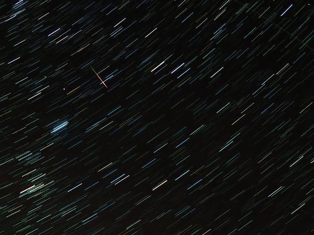 W środę o godz. 22 będą najlepsze warunki do obserwacji Perseidów