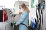 Droższe wakacje, bo droga benzyna. Za paliwo płacimy więcej niż przed rokiem [CENY PALIW]