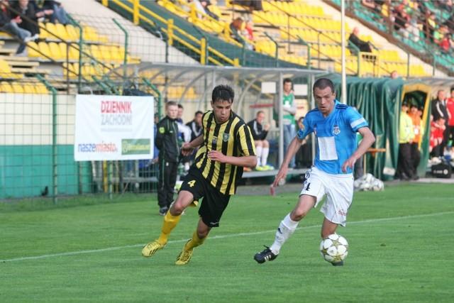 Poprzedni mecz z Sandecją katowiczanie wygrali u siebie 2:0.