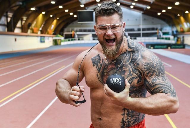 Paweł Fajdek zamierza w Tokio zakończyć swoje olimpijskie niepowodzenia
