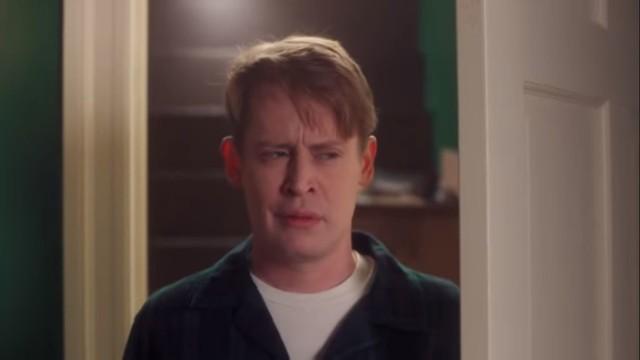 Macaulay Culkin ponownie w roli Kevina McCallistera. Świetna reklama Google na święta!