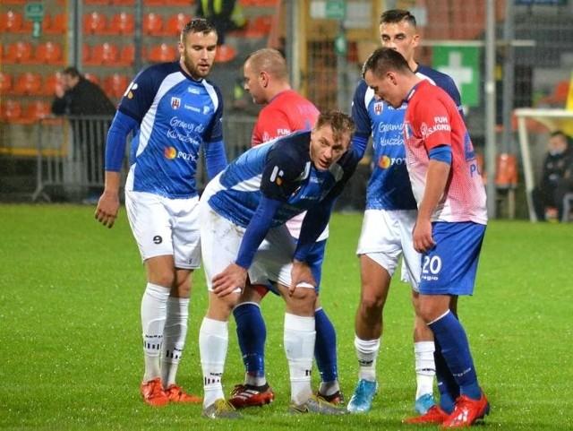 MKS Kluczbork gra w 3 lidze kolejny sezon. Polonia Nysa to jej beniaminek.