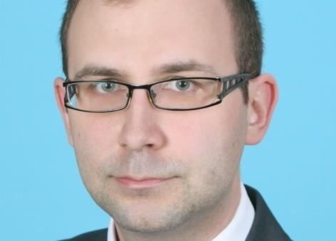 Mateusz Brząkowski, radca prawny Polskiej Organizacji Pracodawców Osób Niepełnosprawnych