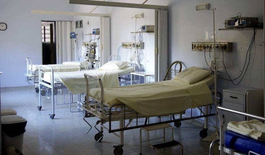 Śmiertelna bakteria New Delhi w szpitalu w Zielonej Górze. Zamknięto dwa oddziały